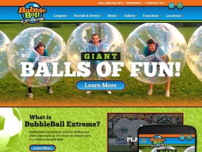 http://bubbleballextreme.com