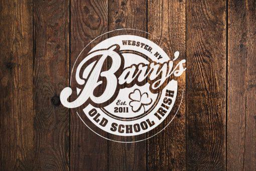 Barry's Old School Irish