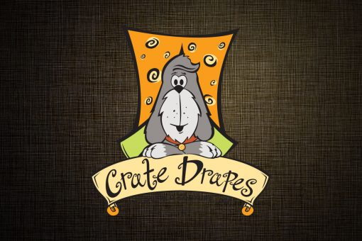 Crate Drapes