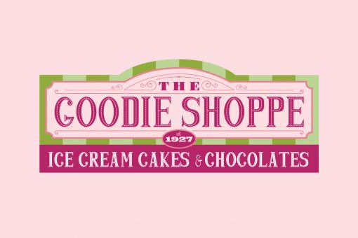 The Goodie Shoppe