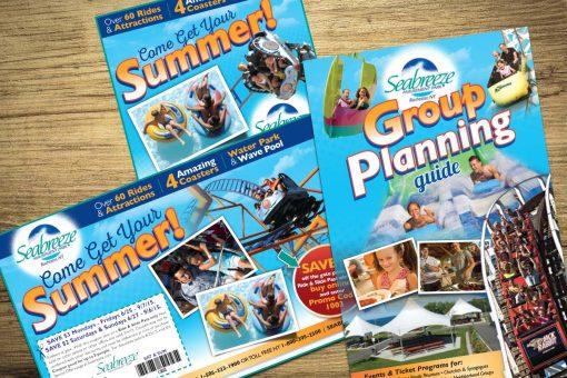 Seabreeze Amusement Park