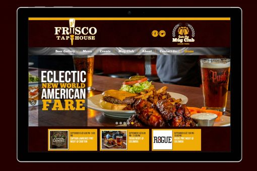 Frisco Tap House