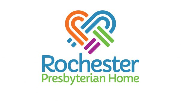 Rochester Presbyterian Home Logo
