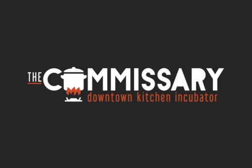 The Commissary Logo