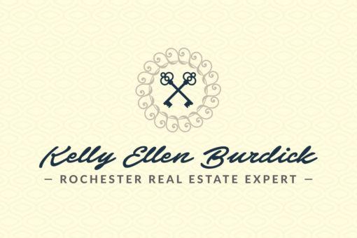 Kelly Ellen Burdick Logo