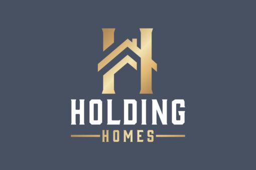 Holding Homes Logo