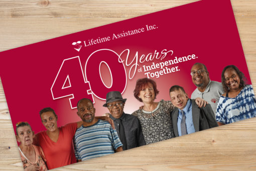 Lifetime Assistance Annual Appeal
